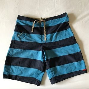 NWOT Patagonia Men's Wavefarer Board Shorts